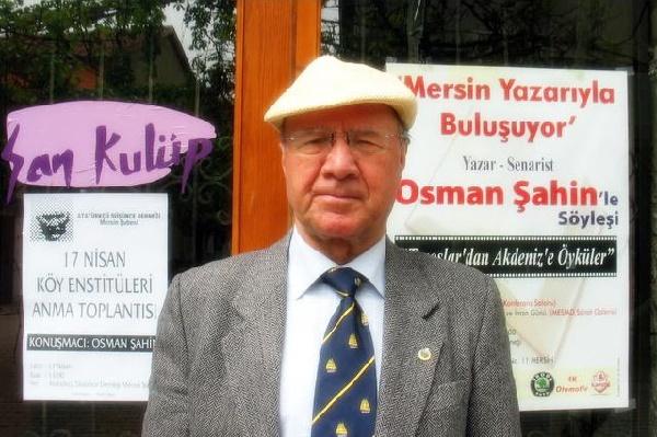 osman sahin