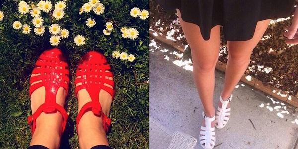 pilastik-sandalet
