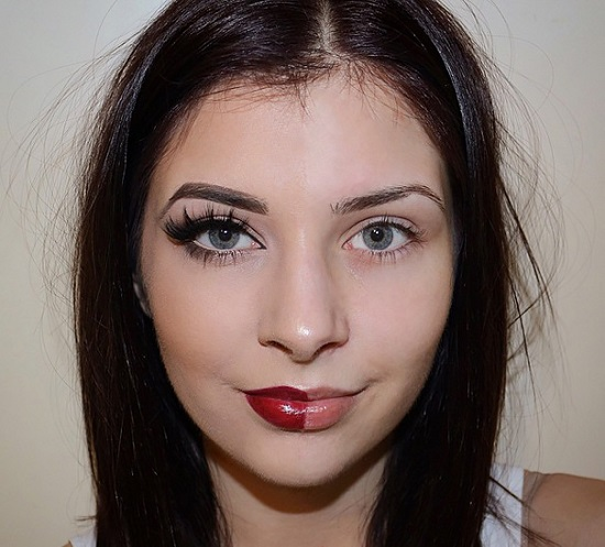 power-of-makeup-selfies-half-face-trend-3__605