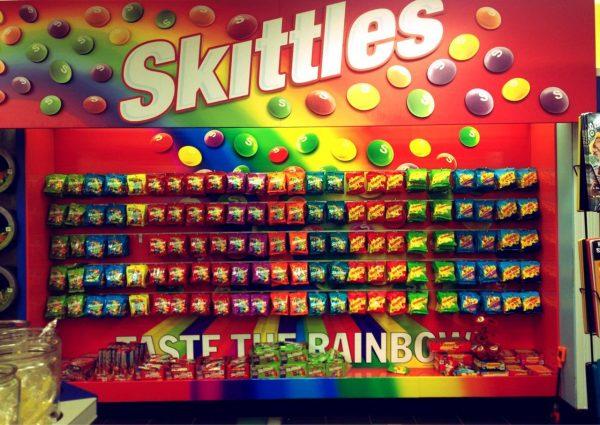 skittles-listelist