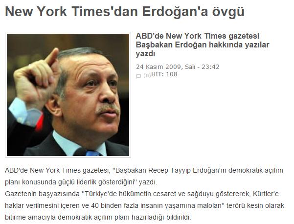 times erdogan
