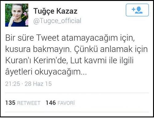 tugce-kazaz-tweet-komik