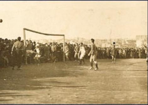 1907-yilinin-bir-pazar-sabahi-kadıkoyde-ilk-antrenman-listelist