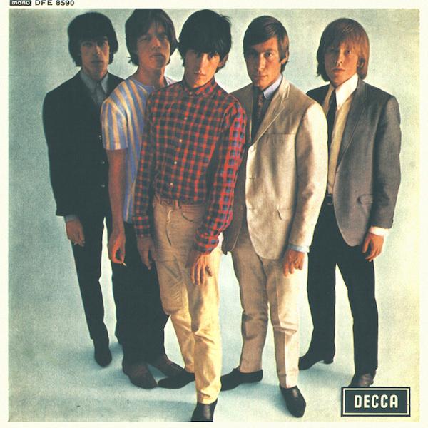 2. Rolling Stones'a bir kala xxx Jagger