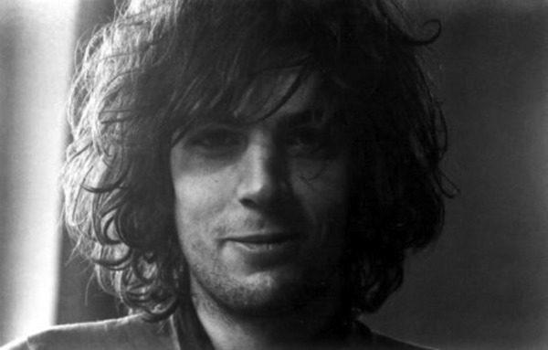 3. Caz esintilerinden xxx Syd Barrett