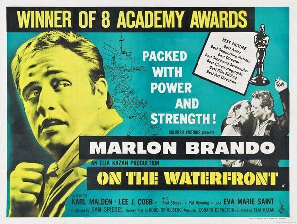 Basarili-bir-boksorden-serseri-liman-iscisine-On-The-Waterfront-rihtimlar-uzerinde -1954-listelist-listelist