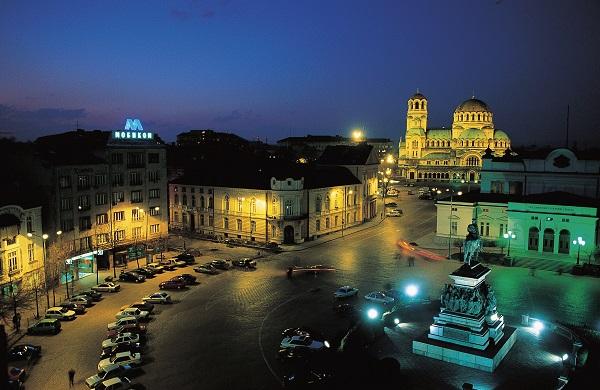 Bulgaristan'˝n ba˛kenti Sofya
