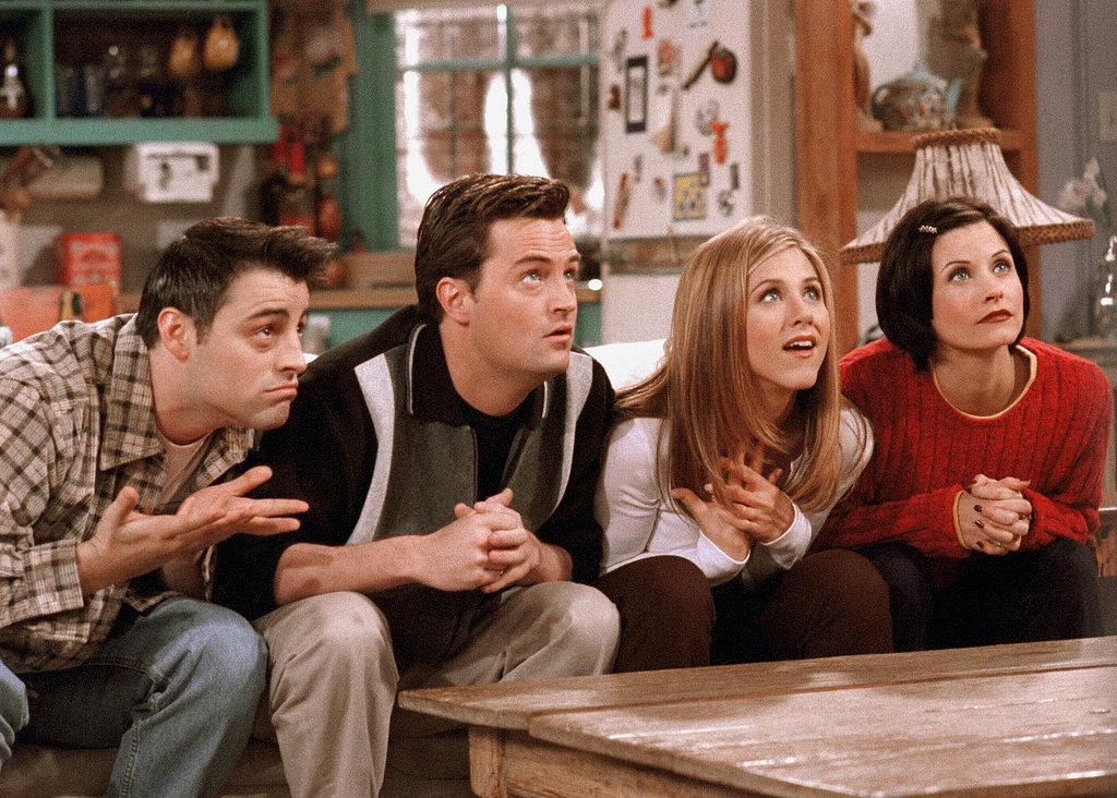 Friends_Seinfeld