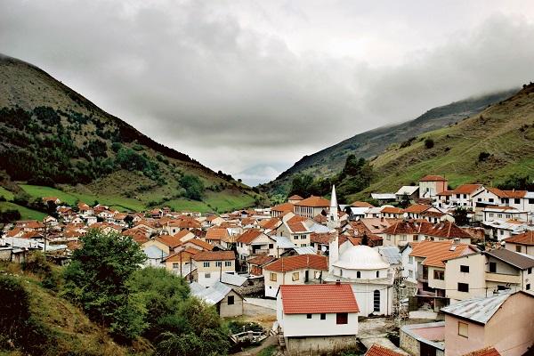 Gora kˆy¸ (*) Gora village