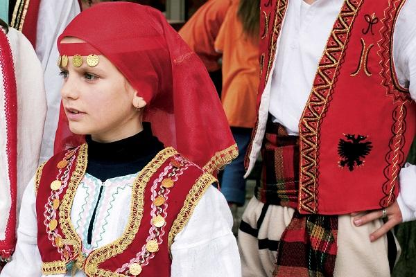 GenÁlik Festivali (*) Youth Festival