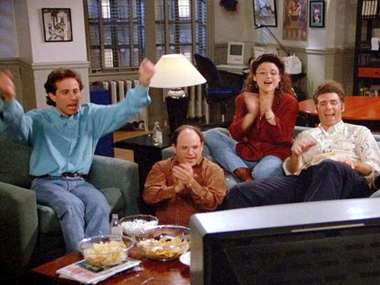 Seinfeld_Tv