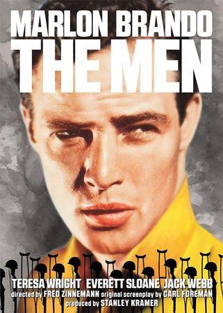 Sinemaya-ilk-adim-The-Men-1950-listelist-listelist