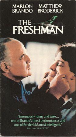 Vito-Corleone-Carmine-Sabatini-mi-The-Freshman-Akil-Hocasi-1990-listelist-listelist