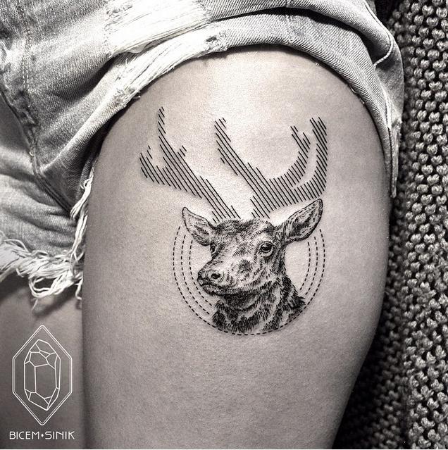bicem-sınık-tattoo