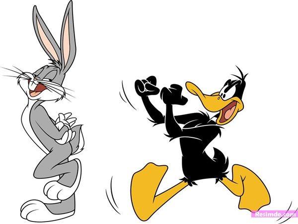 bugs-bunny-listelist