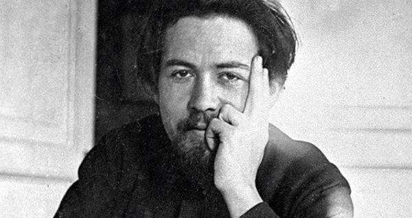 cehovchekhov portre-listelist