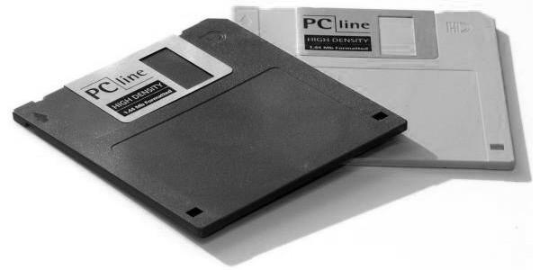 disket-listelist