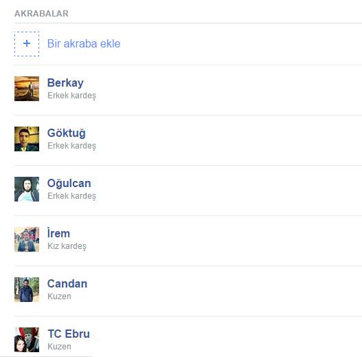 facebook-kardes-kuzen-listelist