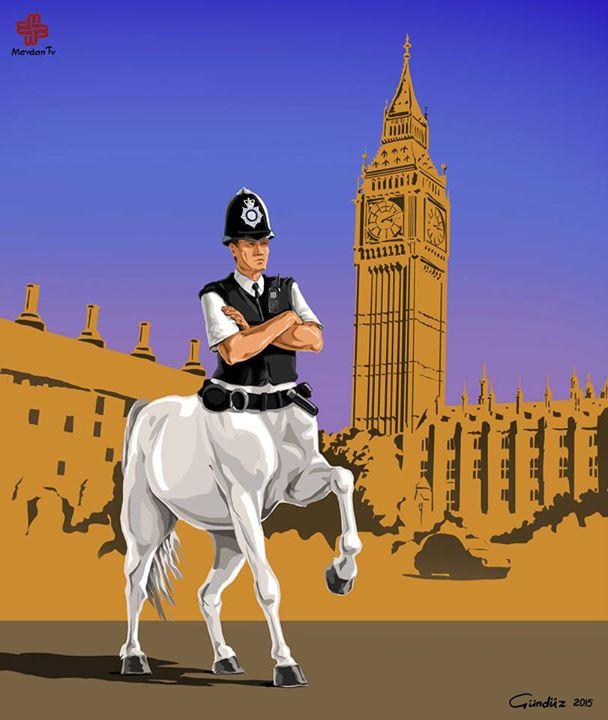 ingiltere-polis-centaur