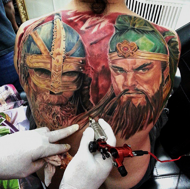 resat-gul-tattoo