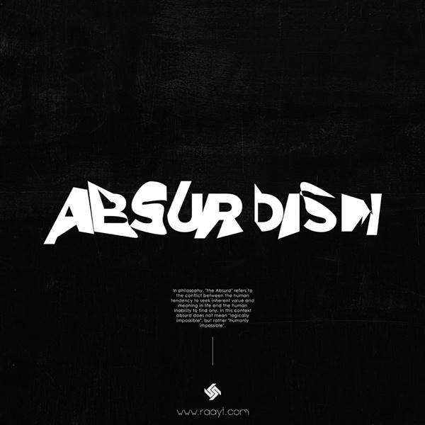 tipografisarac-absurdism