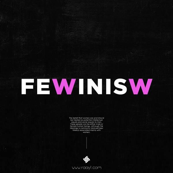 tipografisarac-feminism