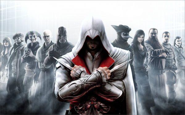 10 - Ezio