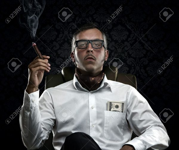 15032474-Funny-rich-man-smoking-a-cigar-Stock-Photo-chair