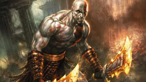 6 Kratos