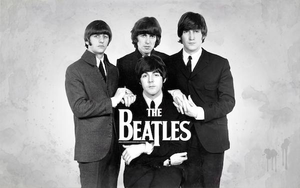 9.-Beatles