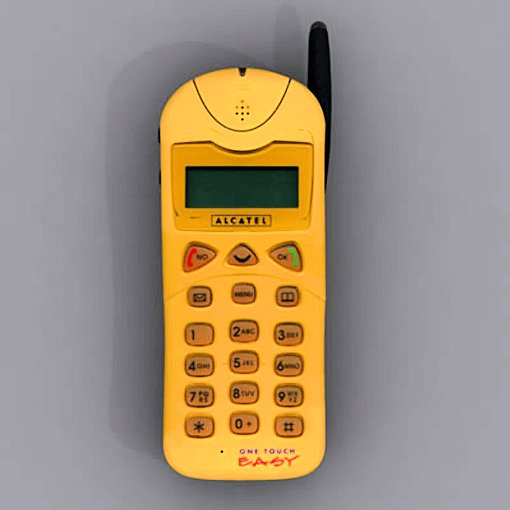 Alcatel_Cep_Telefonu