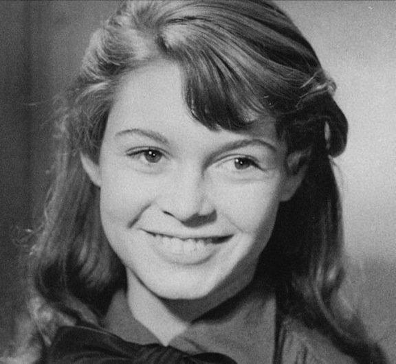 Brigitte Bardot makyajsiz