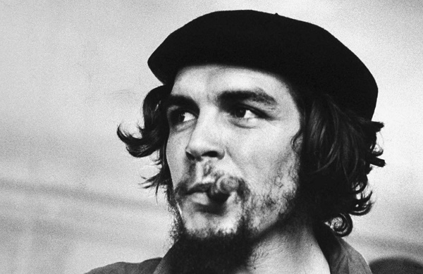 Che-Guevara-devrimcii