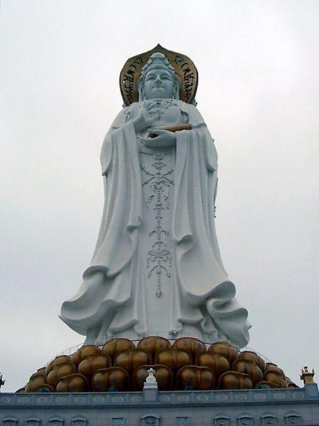 Guanyin-Sanya-listelist