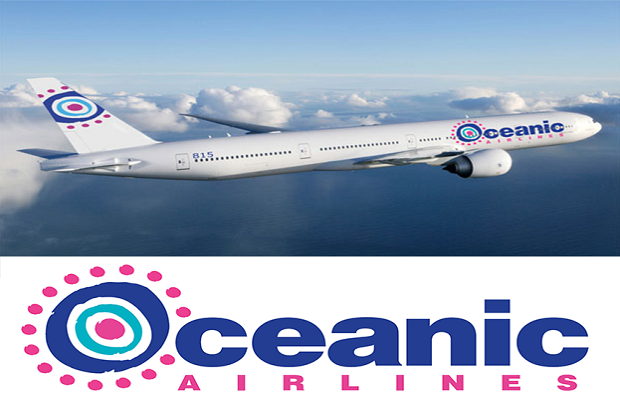 Oceanic_Airlines