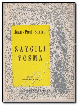 SAYGILI YOSMA