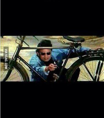 bisiklete-saklanmak-tabanca