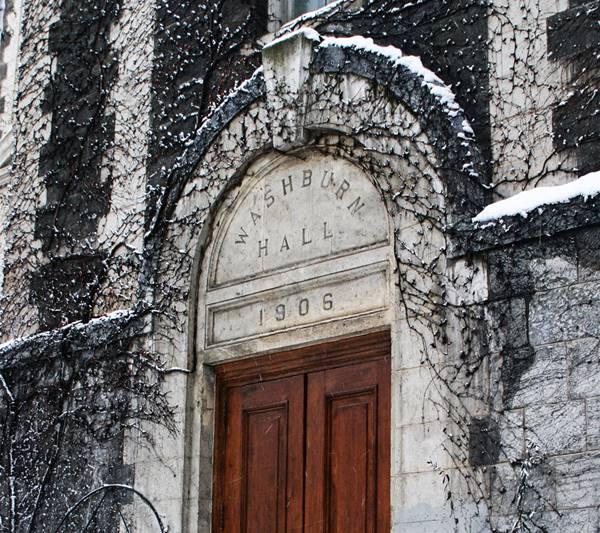 bounwashburn hall