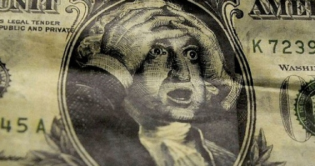 dolar rekor