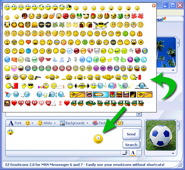 emoji-msn