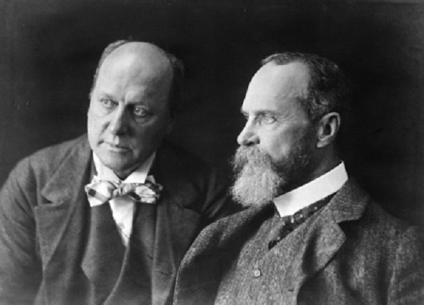 henry-and-william-james