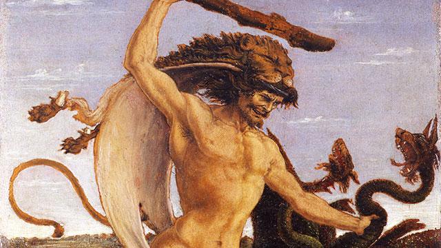 hercules-fight-myth