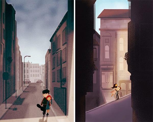 illustrations-everyday-love-n