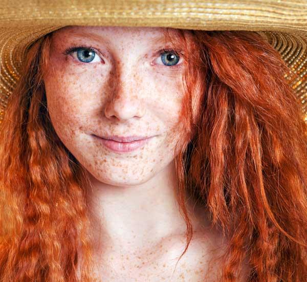 irish-red