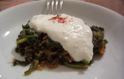 ispanakli-yogurt-listelist