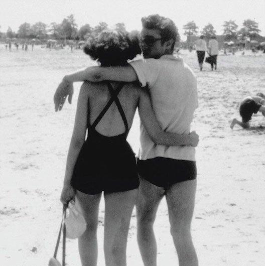james-dean-beach