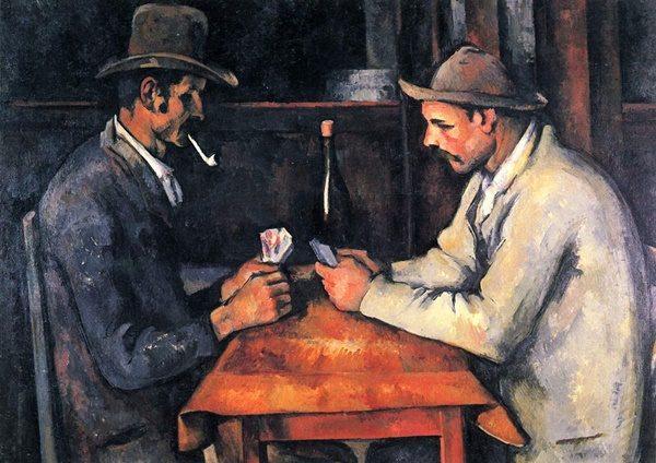 kart oyuncuları