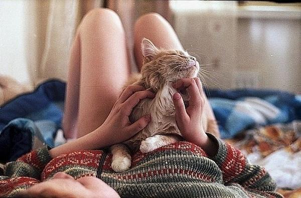 kedileri-seven-kadinlar-en-derinden-sever-listelist