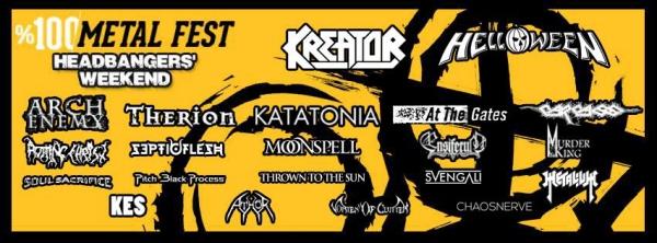 metal fest