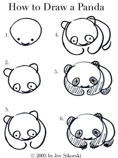 panda-cizimi-listelist
